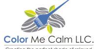 Logo Color Me Calm LlC. (1)
